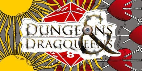 Dungeons and Drag Queens tickets