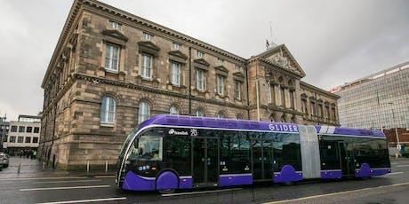 BRT UK Technical Visit 2019 - Belfast Glider *Confirmed* tickets