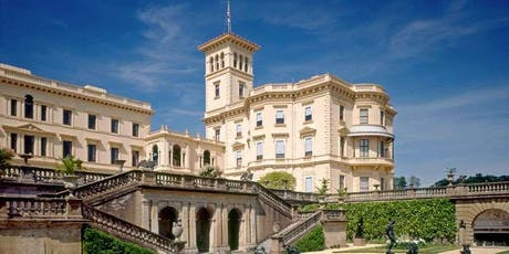 Visit to Osborne House, Isle of Wight, 13th July 2019 tickets