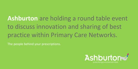 NHS GP Contract and Primary Care Networks tickets