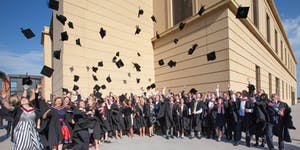 Swansea University Medical School Summer Graduation...