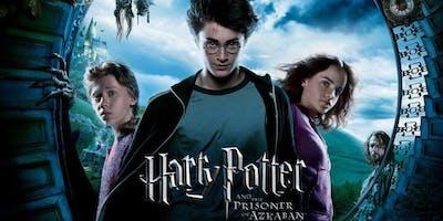 'Harry Potter and the Prisoner of Azkaban' Trivia at Maciel's Highland