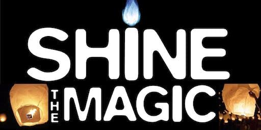 NEW YORK AREA! SHINE THE MAGIC FEST!