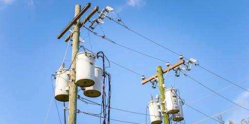 Reglamentos de Interconexión  Taller para Partes Interesadas
