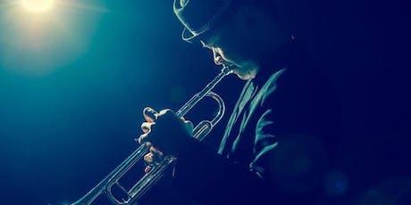 September Jazz Night tickets