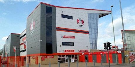 Gloucester & Cheltenham Jobs Fair tickets