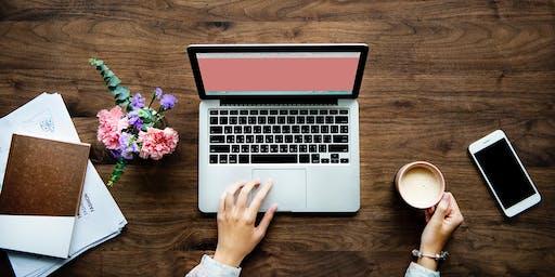 Social Media for Interior Designers - Beginners