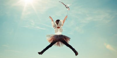 Little Eden: Ealing: Children's Conscious Breath, Mindfulness & Movement