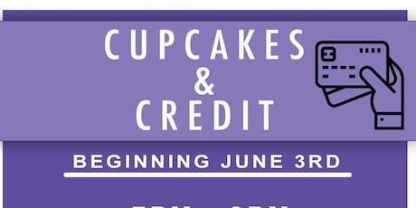 Cupcakes and Credit Seminar tickets