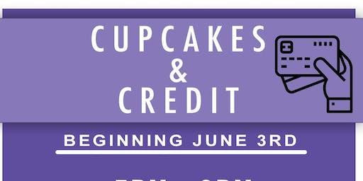 Cupcakes and Credit Seminar