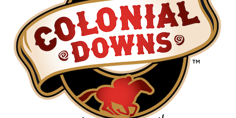 Colonial Downs Live Horse Racing tickets