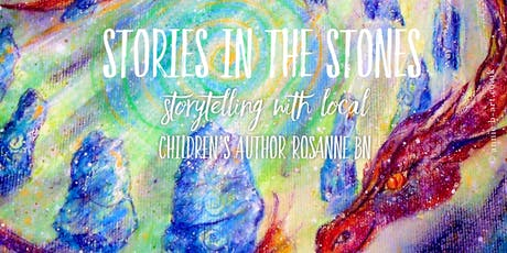 Storytelling with Fairy Author Ro Fae tickets