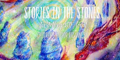 Storytelling with Fairy Author Ro Fae