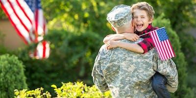 District Military Education Coordinator Training