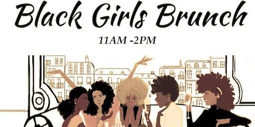 Black Girls Brunch