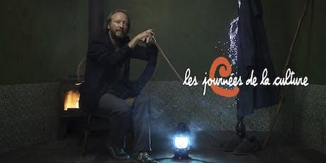 Simon Gauthier - Atelier sur le conte tickets