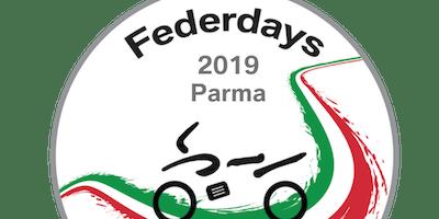 Federdays 2019