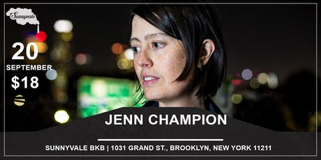 Jenn Champion tickets
