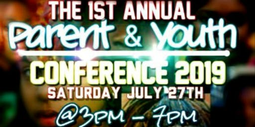 Culture Parent & Youth Conference
