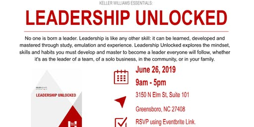 Leadership Unlocked w/ Michael Horwitz