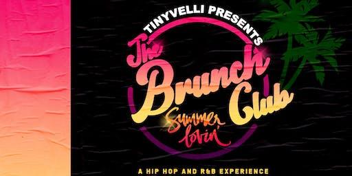 The Brunch Club: Summer Lovin'