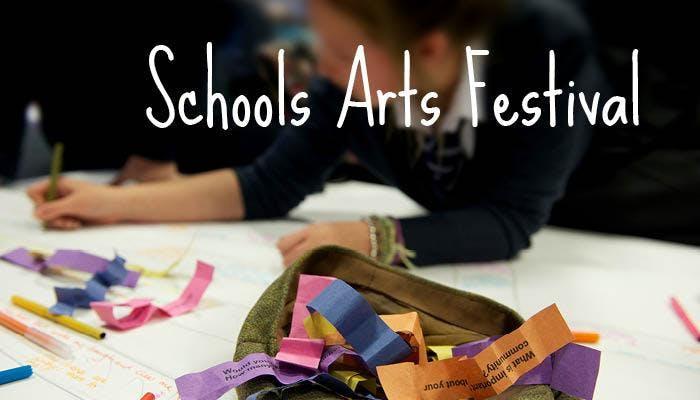 Schools Arts Festival: The Whitworth