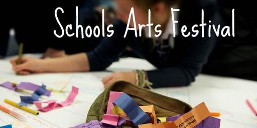 Schools Arts Festival: The Whitworth
