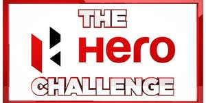 The Hero Challenge at the Aberdeen Standard...