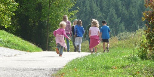 Kids Club Wildlife Trail