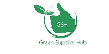 Meet the Green Supplier Lunch tickets