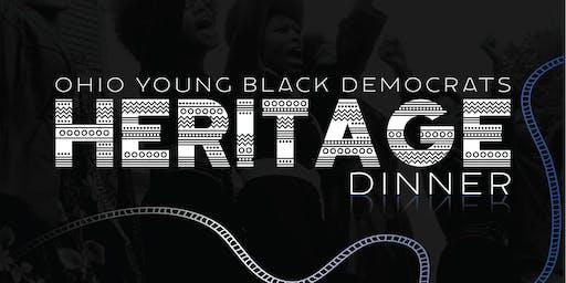 OYBD Heritage Dinner