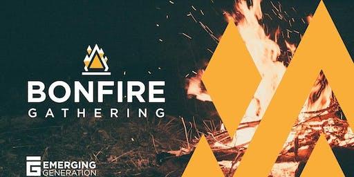 EG's Bonfire Night - Outdoor