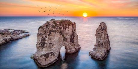 Scientific Symposium: Lebanon tickets