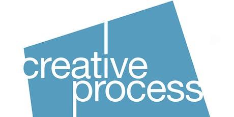 Creative Process Digital Apprenticeship Recruitment Event tickets