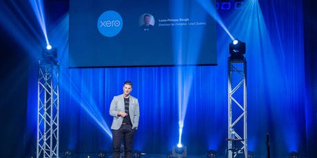 Getting to Know Xero (Montréal) billets