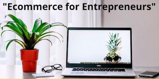 E-Commerce for Entrepreneurs with Rajeeyah Madinah