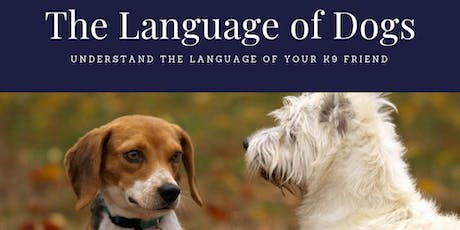 The Language of Dogs tickets