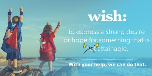3rd Annual Children's Wish Foundation Summer Kick-Off!