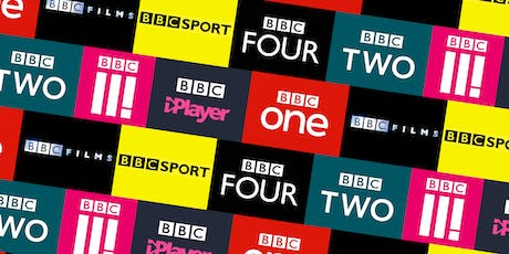 BBC Content: Staff Survey Results - Focus Group with David Pembrey tickets