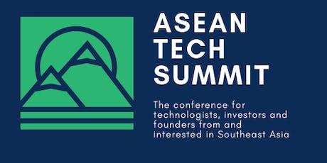 ASEAN Tech Summit  tickets