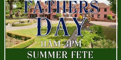 Fathers Day Summer Fete & Beer Festival tickets
