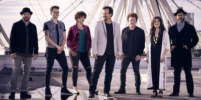 VOLUNTEER - Casting Crowns w/Kari Jobe - Baltimore, MD - 10/19/19