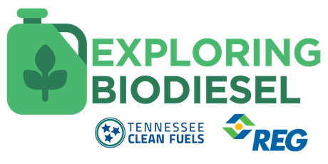 Exploring Biodiesel in 2019: a biofuels workshop hosted by TNCleanFuels and REG tickets