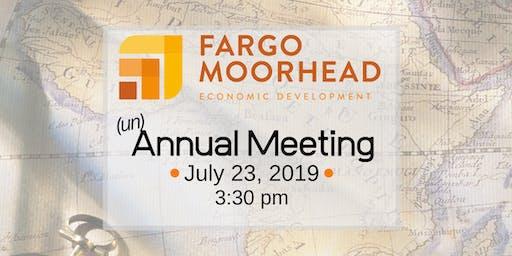 EDC Annual Meeting 2019