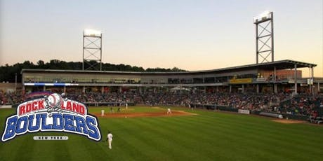 Suffern High School Football Booster Club Night at the Rockland Boulders tickets