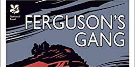 Polly Bagnall: Ferguson's Gang - Author's Talk tickets