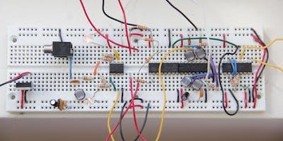 Basic Electronics on Sat, Jun 8 » NYC Resistor