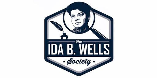 Ida B. Wells Society Investigative Reporting Workshop: Philadelphia, PA