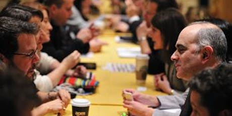 Speed Networking (June 28) tickets