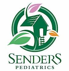 Senders Pediatrics logo